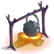 Cooking Fire-icon