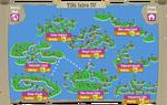 Tiki Isles IV map
