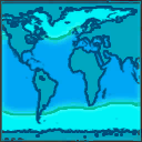 Pelagic Warm Oceans Worldwide