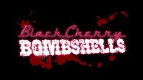 The Black Cherry Bombshells - Trailer 2