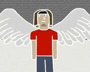 Arch Angel Kevyn
