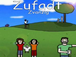 Zufadt Zvanzig