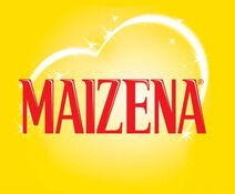 Logo Maizena
