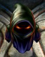 Zhaka Mu Demon