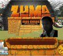 Zuma Mas Dimas