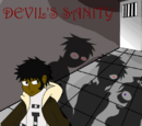 Devils sanity: table of contents