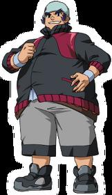 200px-Benkei Hanawa