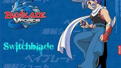 Beyblade Switchblade song with download link
