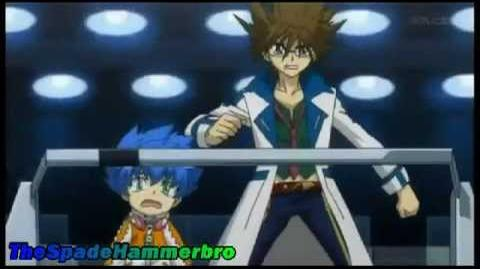 Beyblade Amv Ray vs Kite vs Sakyo All Across The Nation