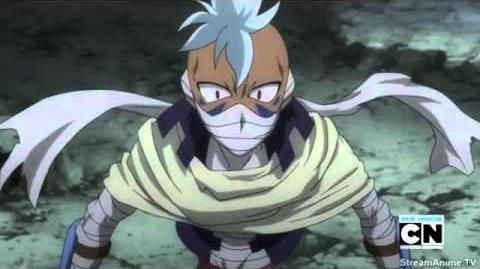 Beyblade Shogun Steel Episode 22 English Dubbed Part 2 HD Doji's Stronghold