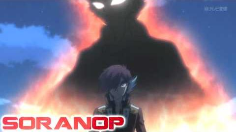 HD Beyblade AMV Samurai Ifraid vs Dark Knight Dragooon
