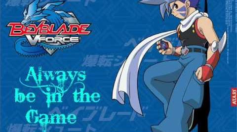 Beyblade Always be in the Game song with download link