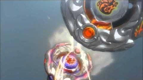 Samurai Ifraid VS Shinobi Salamander