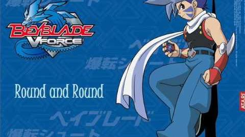 Beyblade Round And Round Heavyweight Generation Beyblade song with download