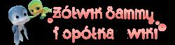 Żółwik sammy i spółka wiki logo