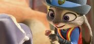 Zootopia Judy with Finnick-1-