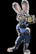 Judy Hopps Infobox