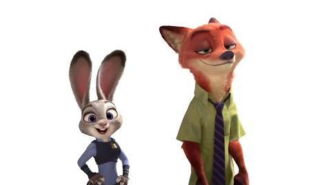 ZOOTOPIA Promo Clip - Zoo Year's Eve (2016) Disney Animated Movie HD