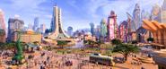 Miasto Zwierzogród