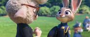 Obłoczek i Judy
