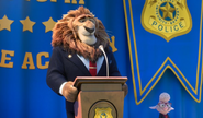 Lionheart and Bellwether