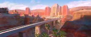 Rewir pustynny