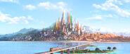 Zootopia City