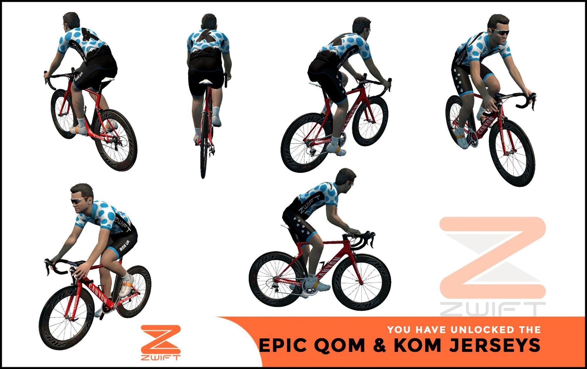 Epic KOM Jersey   Zwift Wiki   FANDOM powered by Wikia