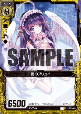 B05-045 Sample