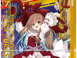Key of Tyrant Bazooka, Sera Kurashiki