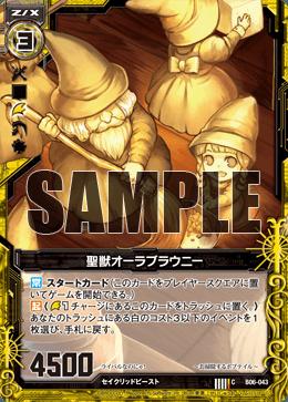 B06-043 Sample