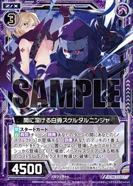 B22-064 Sample