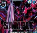 Crimson-Bladed Slaying Demon, Synchrotron