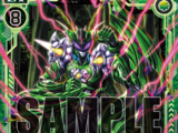 Four Insect Sovereigns - Rupture Blade King, Mantis Burg