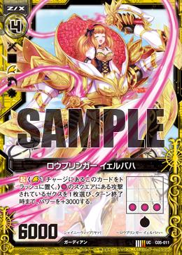 C05-011 Sample