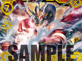 Red Thunder Dragonwake, Lord Crimson