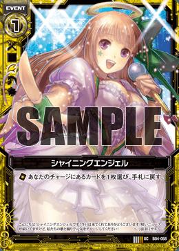 B04-058 Sample