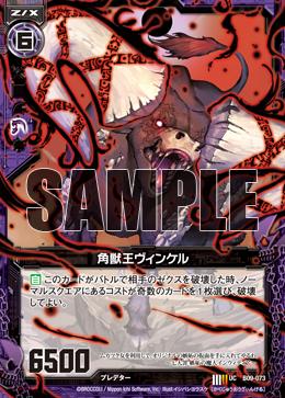 B09-073 Sample