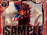 Ultimate Overdragon, Orichalcum Tyranno