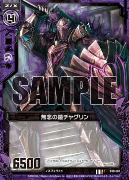 B10-067 Sample