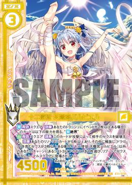 E11-018 Sample