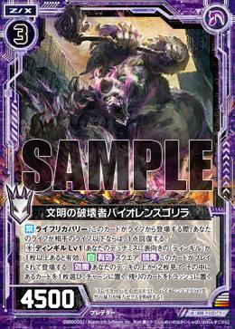B21-067 Sample