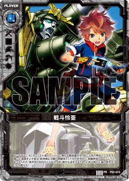 P02-015 Sample