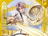 """Overshift - Wheel of Fortune"" Asuka"