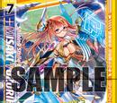 Shining Smile Engage, Misaki Yuzuriha