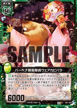 B11-087 Sample