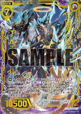 B21-105 Sample