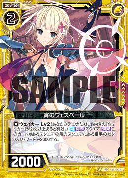 B19-043 Sample