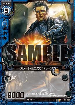 B11-030 Sample