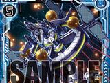Starpath Dragon, Sling Driver